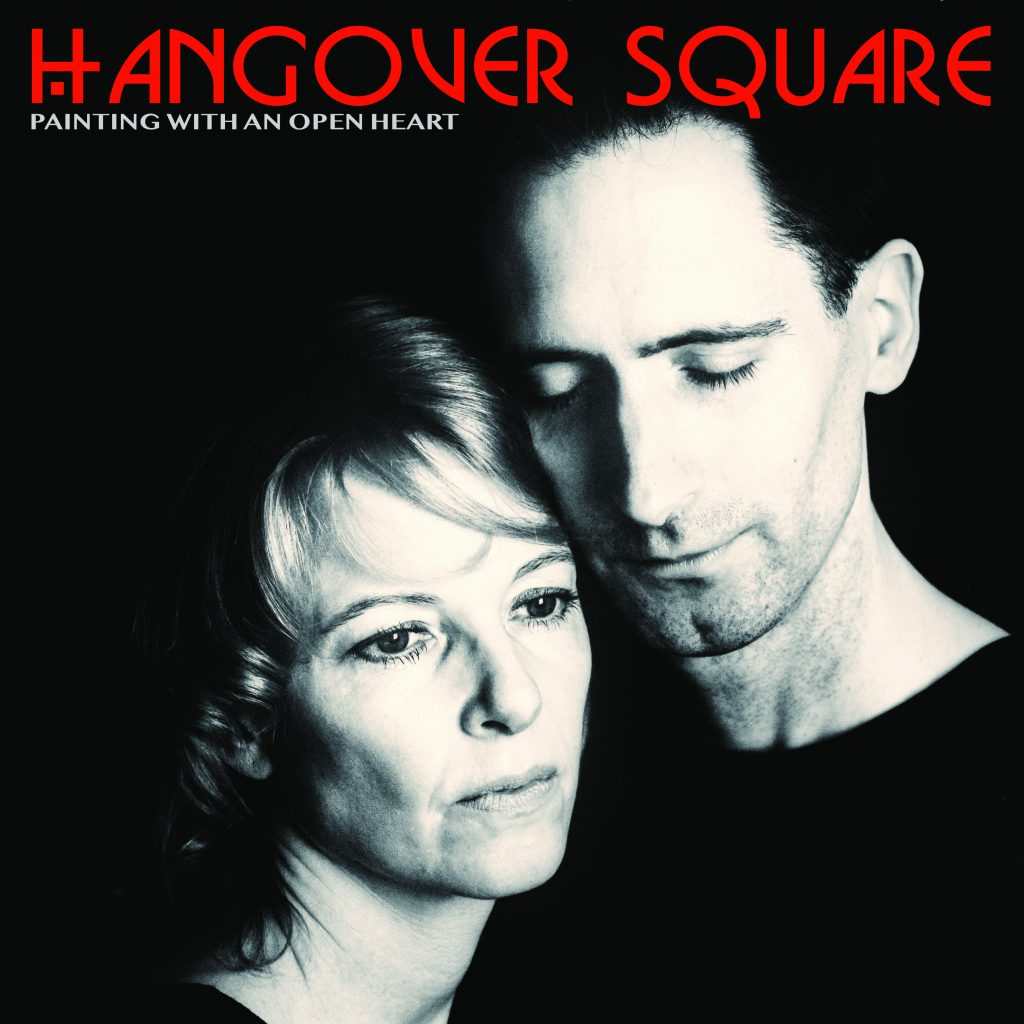 Hangover Square Album Cover