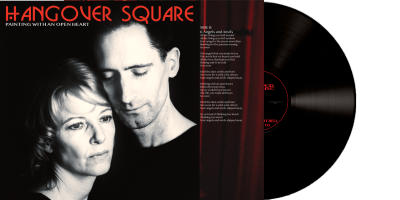 Hangover Square 'Painting With An Open Heart' Vinyl Album